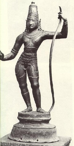 an analysis of the statue in chola india This sculpture represents shiva in his role as lord of dance performing his  dance  this image was created in south india during the chola period (880- 1279.