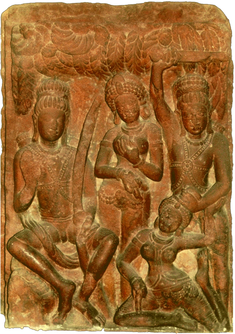 dating ramayana period Sanskrit literature begins with the rig veda a collection of sacred hymns dating to the period 1500–1200 bce the sanskrit epics ramayana and mahabharata appeared towards the end of the first millennium bce.