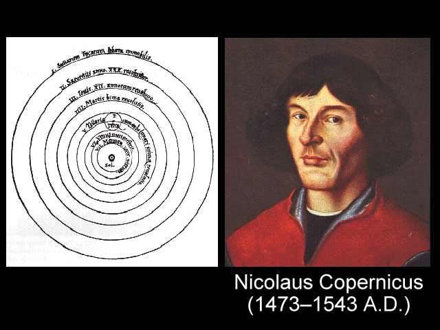 copernicus discoveries in astronomy - photo #39