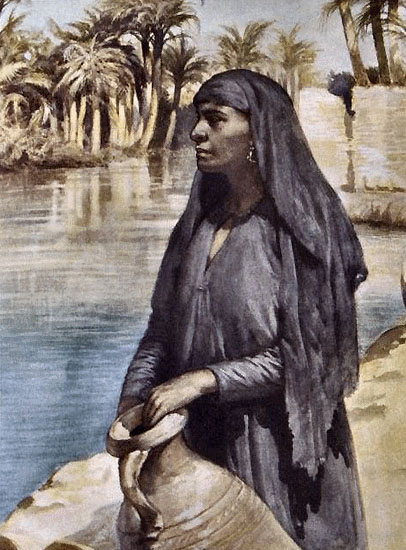 pre islamic arabia Thus, as you read about pre-islam cultures of arabic tribes you  as cited by historian hatoon al-fassi in her book 'women in pre-islamic arabia:.