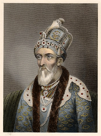 mugal emperors The mughal emperors were turkish mongols originally babur of the timurid dynasty founded the mughal empire (and mughal dynasty) in 1526 and ruled until 1530.