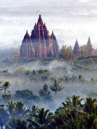 10 อันดับวัดที่สวยที่สุดในโลก!! (อยากให้เปิดดูจิงๆค่ะ...สุดยอดๆ) Prambanan7