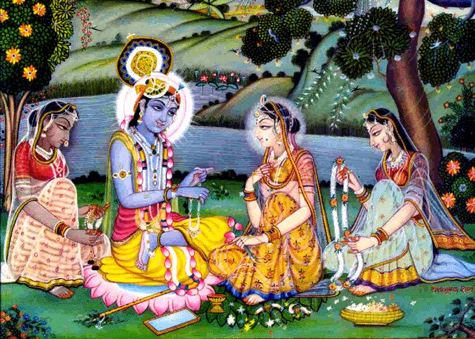 Srila Bhaktivinoda Thakura - Vedanta