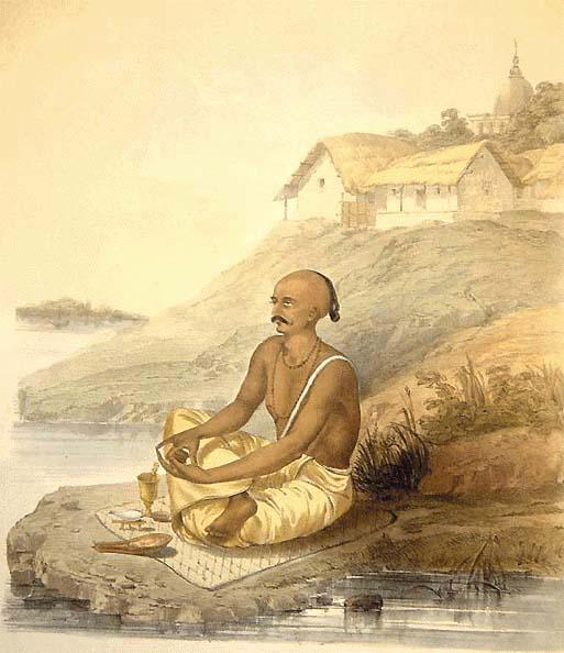 Vaisyas The Sampradaya Sun - I...