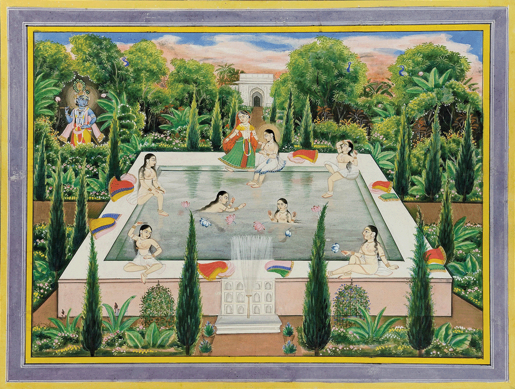 indian school of paintings Indian school of talent provides systematic, curriculum based, professional education in performing arts and sports like dance, music, fine arts, cricket.