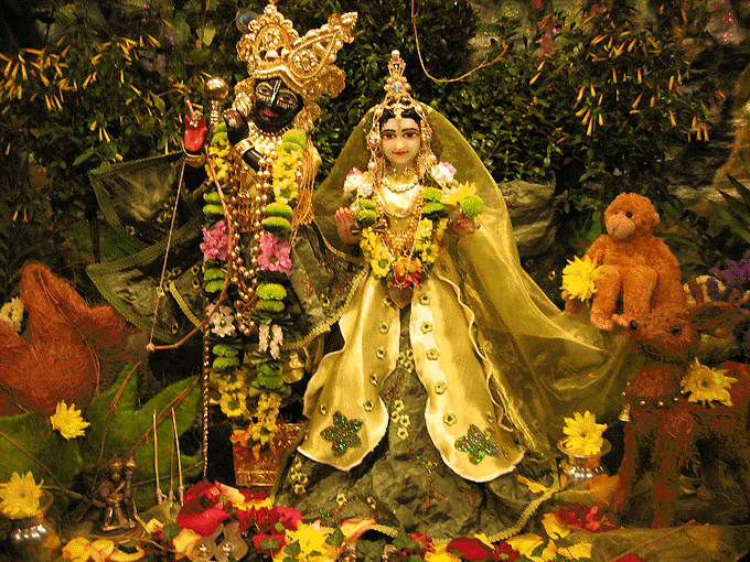 lord rama and sita age difference dating